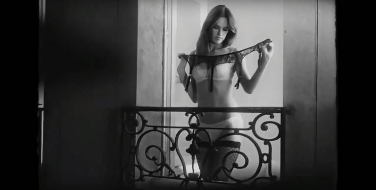 Si Alessandra Ambrosio était votre voisine ?