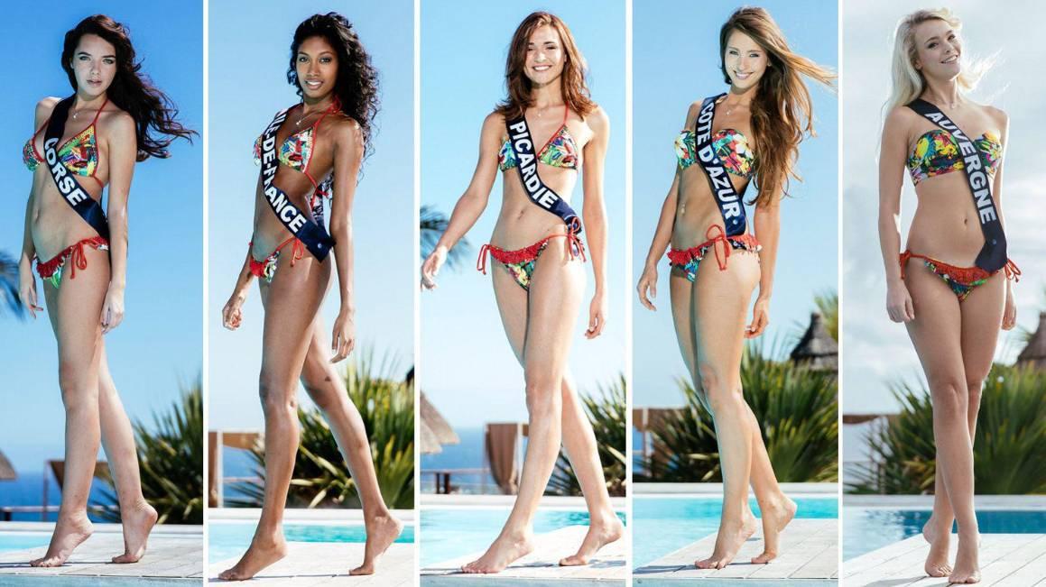 Miss France 2017, le cru est arrivé !