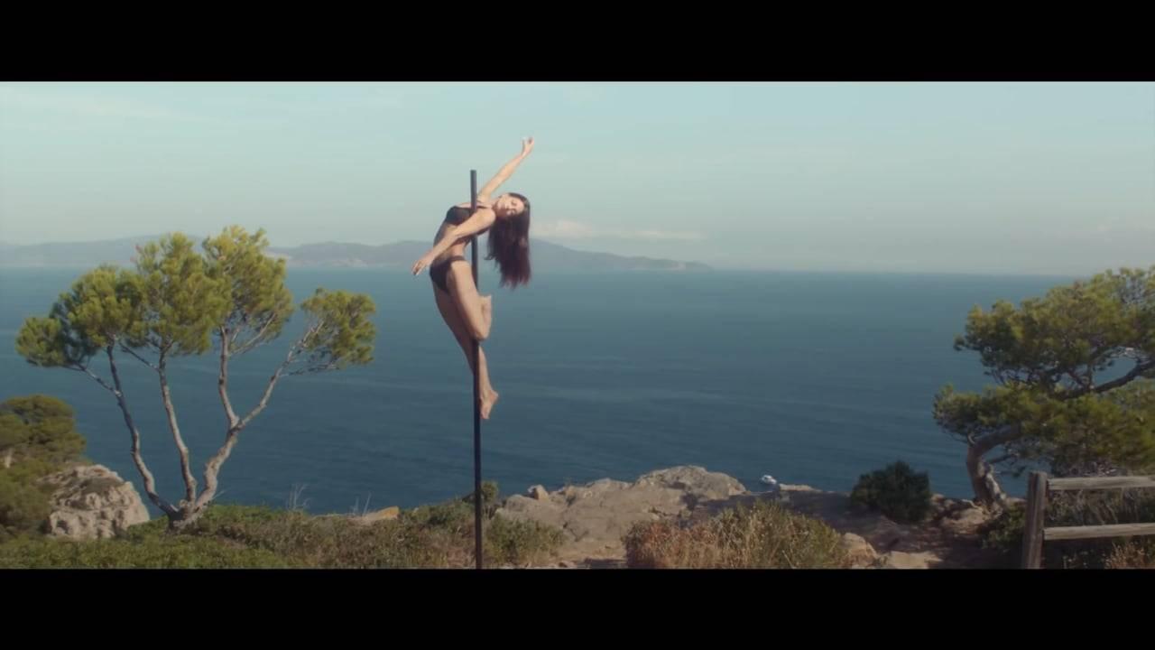 Le Pole Dance à l'honneur dans le dernier clip de Sean Paul !