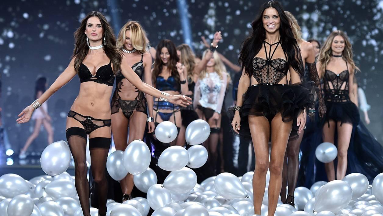 Les filles les plus sexy au monde bientôt réunies à Paris